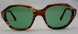 AMERICAN OPTICAL ''FLEXI-FIT 6M'' 1960's