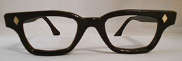 Cris optical Kids ''Unknown Welligton Nylon'' 1950's