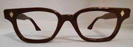 Cris optical Kids ''Unknown Wellington Nylon'' 1950's