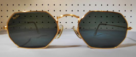 RayBan  ''Classic collection W1535''  1990's