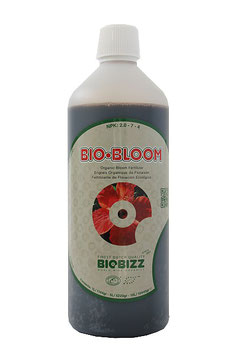 Bio Bizz Bloom