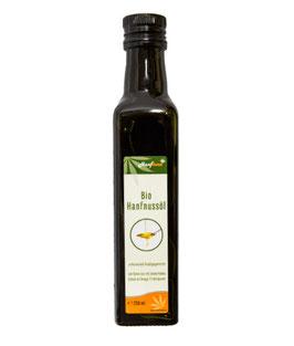 Bio Hanfsamenöl