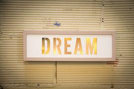 Dream LED a pilas