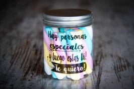 Packs Tarritos con mensajes variados