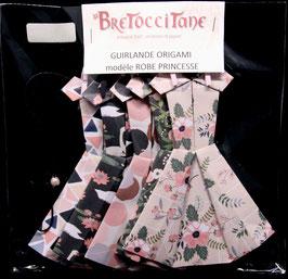 "Guirlande robe Princesse  ""Vintage""- ""Vintage""  Princess dress garland"