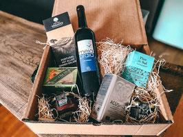 Portugal Organics Box