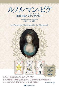 ルノルマン・ピケ ~未来を描くグランタブロー~