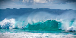 """""""Pipeline"""" taken from North Shore Oahu, Hawaii, USA"""