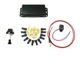 Oldtimer indicator control 12 volts