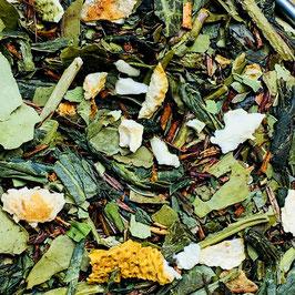 TEA - Pamp Addict Bio
