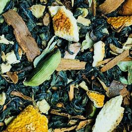 TEA - Chaï Orange Bio