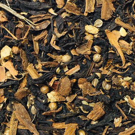 TEA - Thé Noir Nuit de Noël - BIO