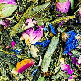 TEA - Fleurs Polaires Bio