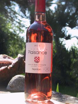 Château Plaisance Rosé Bio 2013 Fronton