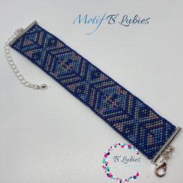 "BL-Bracelet ""Bruyère"""
