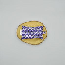 j&j_Eponge | Collection Bleu éventail