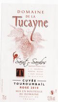Domaine de la Tucayne Cuvée Touroumbail 2013