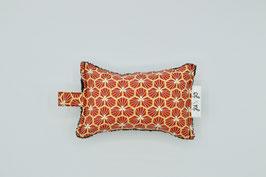 j&j_Eponge | Collection riad hexagone rouge vieilli
