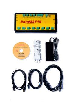 Datamaf15 Datalogger System