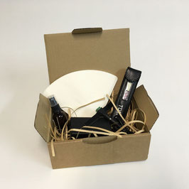 Super Maple Kit Plata + Cobre Coloidal + Regulador de corriente constante