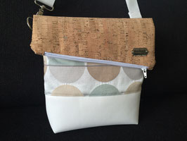 Fold-Over Tasche