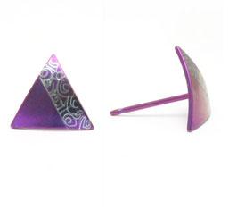 Boucles d'oreille TT490
