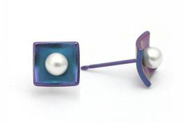 Boucles d'oreille TT577