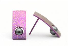 Earring TT500F