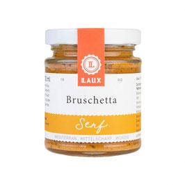 Bruschetta Senf