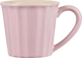 Becher Mynte rosa