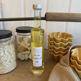 Kräuter- Knoblauch Öl
