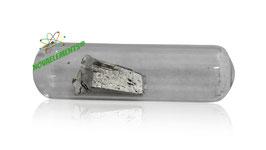 Itterbio metallo puro 99.95% argon