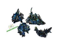 Vanadio cristalli 99.95% vari pesi