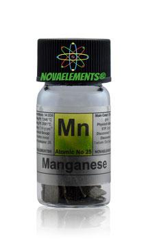 Manganese 10 grammi 99,95%