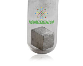 Neodimio 5 grammi 99,95% sigillati in argon