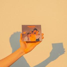 golden hour. cd