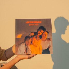 golden hour. vinyl