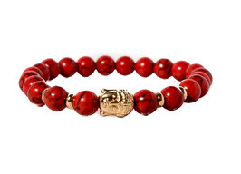 Bracelet Buddha Red
