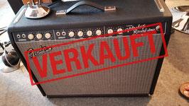 Fender Vibrolux Reverb-Amp Custom