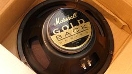 Marshall Gold Back SPK 100 Lautsprecher