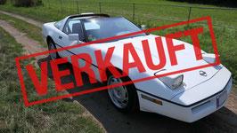 Cevrolet Corvette C4