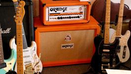ORANGE Rockerverb 50 MKII Head und Box Vintage 30