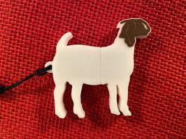 Flash Drive: Miss Goat