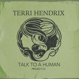 Talk to a Human  CD