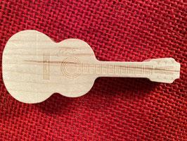 Flash Drive: Wilory Farm Guitar