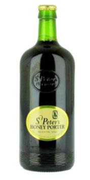 ST. PETERS HONEY PORTER