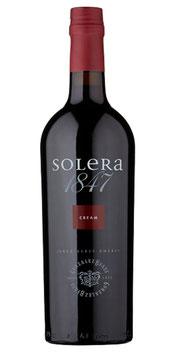 SOLERA 1847 CREAM