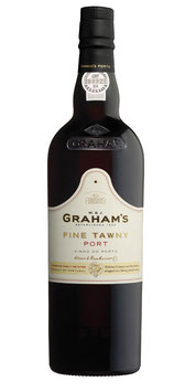 GRAHAMS PORT FINE TAWNY