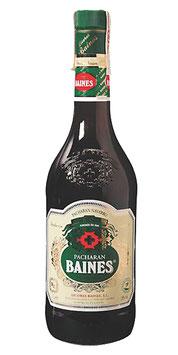 BAINES PACHARAN