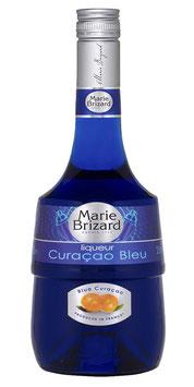 MARIE BRIZARD CURAÇAO AZUL